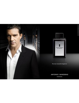 Antonio Banderas - The Secret (M)