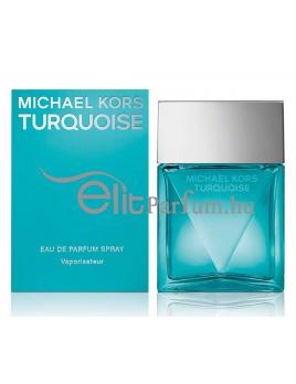 Michael Kors Turquoise női parfüm (eau de parfum) Edp 50ml