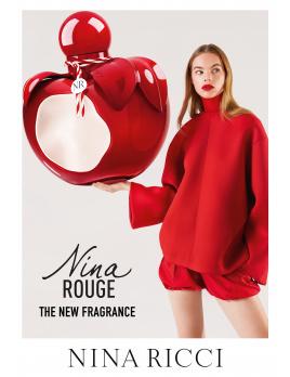 Nina Ricci - Rouge (W)