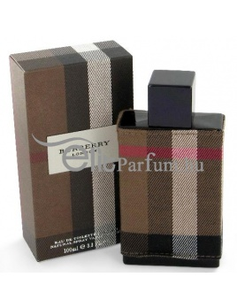 Burberry London férfi parfüm (eau de toilette) edt 100ml