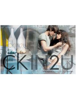Calvin Klein - In 2 U (M)
