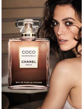 Chanel - Coco Mademoiselle Intense (W)