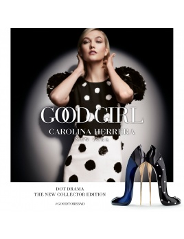 Carolina Herrera - Good Girl Dot Drama (W)