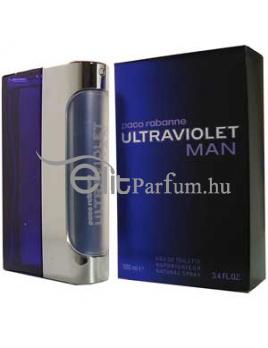 Paco Rabanne Ultraviolet Man férfi parfüm (eau de toilette) edt 100ml