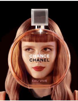 Chanel - Chance Eau Vive (W)