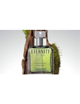Calvin Klein - Eternity Men Edp (M)