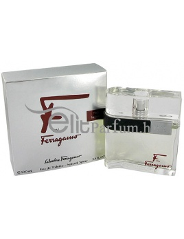 Salvatore Ferragamo F By Ferragamo pour Homme férfi parfüm (eau de toilette) edt 100ml