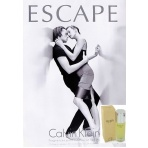 Calvin Klein - Escape (M)