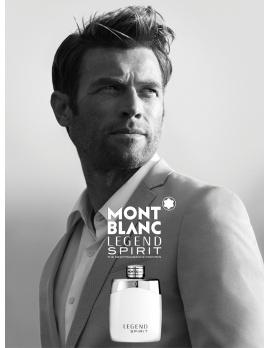 Mont Blanc - Legend Spirit (M)