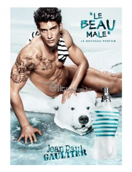 Jean Paul Gaultier - Le BEAU Male (M)