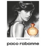 Paco Rabanne - Olympea Intense (W)