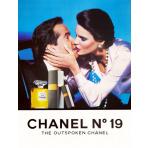 Chanel - No.19 (W)