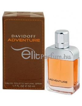 Davidoff Adventure férfi parfüm (eau de toilette) edt 50ml