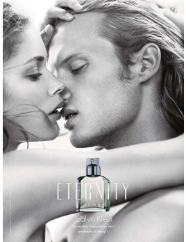 Calvin Klein - Eternity (M)