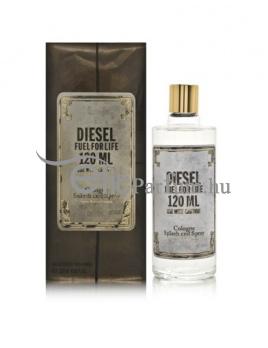 Diesel Fuel for Life Cologne férfi parfüm (eau de toilette) edt 120ml