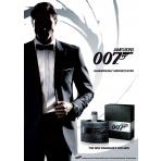 James Bond 007 (M)