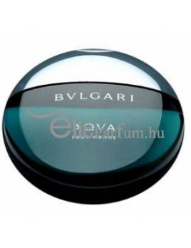 Bvlgari Aqva pour Homme férfi parfüm (eau de toilette) edt 100ml teszter