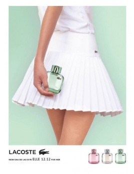 Lacoste - Natural (W)