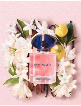Giorgio Armani - My Way (W)