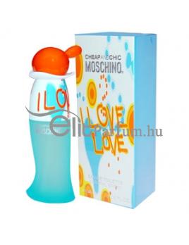 Moschino I Love Love női parfüm (eau de toilette) edt 30ml