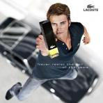 Lacoste - Challenge (M)