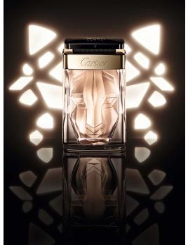 Cartier - La Panthere Soir (W)