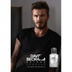 David Beckham - Beyond Forever (M)