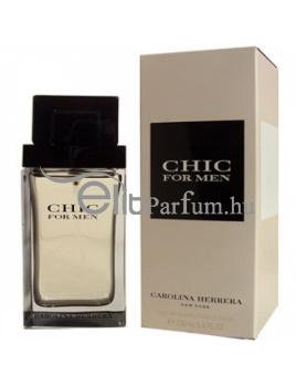 Carolina Herrera Chic férfi parfüm (eau de toilette) edt 100ml