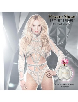 Britney Spears - Private Show