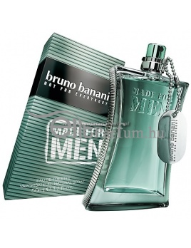 Bruno Banani Made For Men férfi parfüm (eau de toilette) edt 30ml