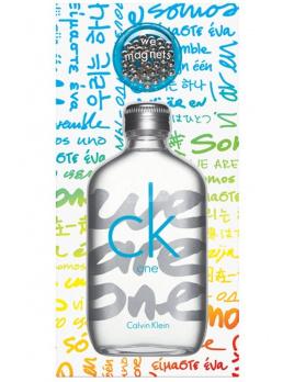 Calvin Klein - Ck One We Magnets (U)