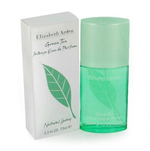 Elizabeth Arden Green Tea intense női parfüm (eau de parfum) edp 75ml