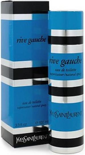 Parfum Gauche Ysl Gauche Rive Parfum Ysl Rive eWDHIE29Y