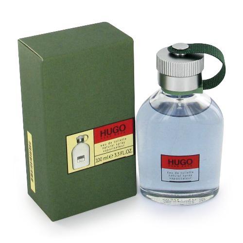 Hugo Boss - Hugo férfi parfüm (eau de toilette) edt 100ml