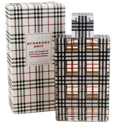 Burberry Brit női parfüm (eau de parfum) edp 50ml