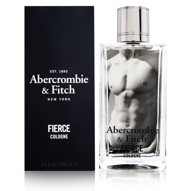 958e232fa5 Abercrombie & Fitch Fierce férfi parfüm (eau de cologne) edc 100ml ...
