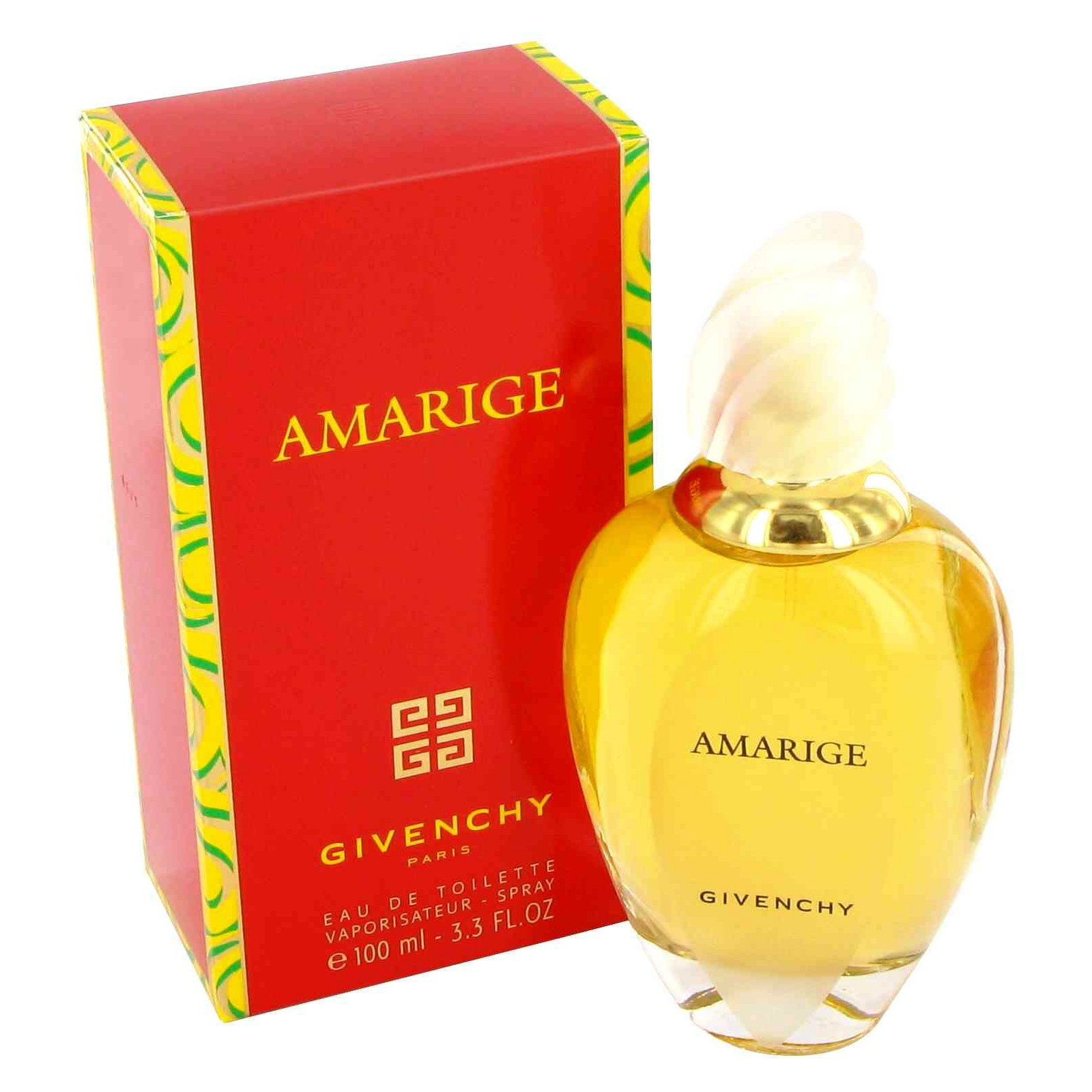 Givenchy Amarige női parfüm (eau de toilette) edt 50ml