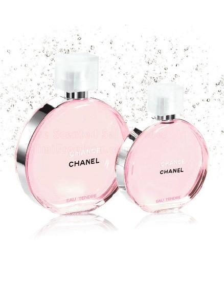 chanel parfum chance