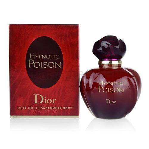 dior hypnotic poison eau de toilette 30 ml kozmetikum rak rg p. Black Bedroom Furniture Sets. Home Design Ideas