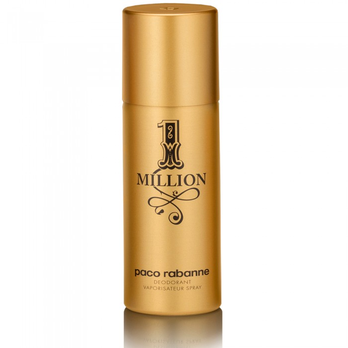 Paco Rabanne 1 Million férfi Dezodor (Deo spray) 150ml
