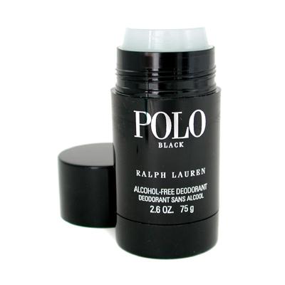 Ralph Lauren Polo Black Deodorant Stift 75 Ml Kozmetikum