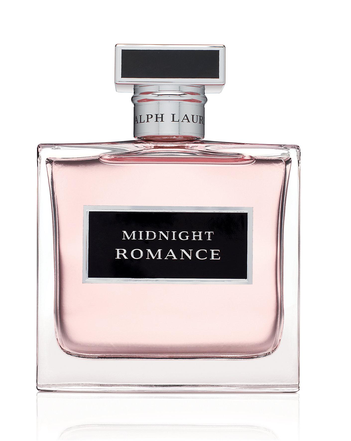 1d04c6f864 Ralph Lauren Midnight Romance nöi parfüm (eau de parfum) Edp 100ml teszter